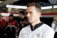 Marcel Fässler en GT australien sur une Audi R8 LMS GT3