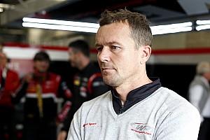 Australian GT Ultime notizie Marcel Fässler nel GT Australiano con un'Audi