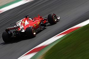 Galería: las 25 mejores fotos del GP de Austria