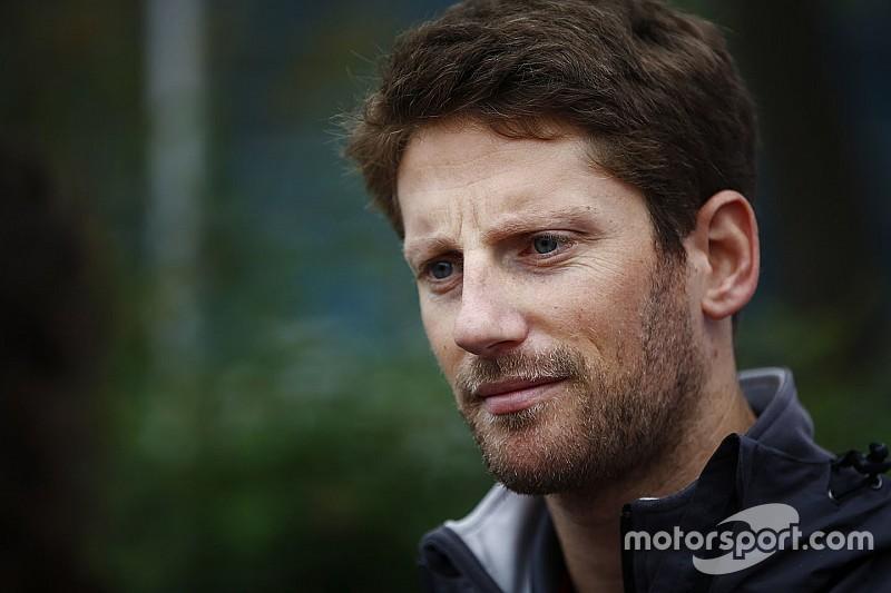Formel 1 2017: Romain Grosjean neuer Direktor der Fahrergewerkschaft