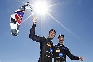 IMSA Raceverslag IMSA Austin: Taylor wint, Bleekemolen excelleert in GTD