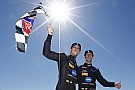 IMSA Austin IMSA: Taylors dominate, Corvette wins decimated GTLM class