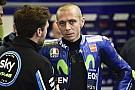 Росси отклонил предложение возглавить команду в MotoGP