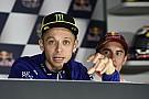 """Rossi: """"Aún no he ganado pero siempre he sido protagonista"""""""