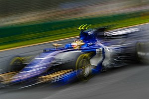 Formel 1 Interview So begründet Pascal Wehrlein seine Nicht-Teilnahme am F1-Auftakt 2017