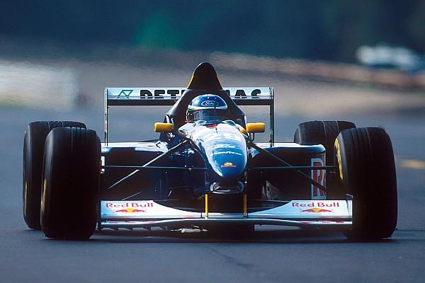 Все машины Sauber в Формуле 1