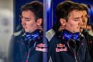 Формула 1 «Мы строим машины всего шесть лет». Ки о проблемах Toro Rosso