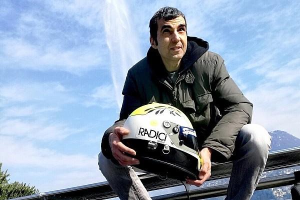 """Formula 1 Intervista Chiesa: """"A 25 anni dalla Formula 1, sogno ancora Le Mans!"""""""