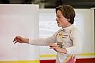 Super Formula Ralph Boschung farà parte dei rookie test in Super Formula!