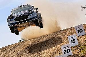 WRC BRÉKING WRC: Tanak élete első győzelmét aratta az Olasz Ralin