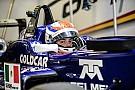 Formula V8 3.5 Un duo 100% mexicain chez Fortec