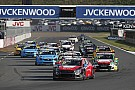 WTCC WTCC-2 category scrapped for 2017