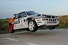 Rally Cambiano le date del Rallylegend: sarà dal 19 al 22 ottobre 2017