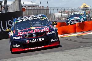 Supercars Practice report Gold Coast 600: Van Gisbergen tops frantic third practice