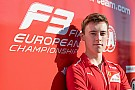 Armstrong signe chez Prema avec l'appui de Ferrari