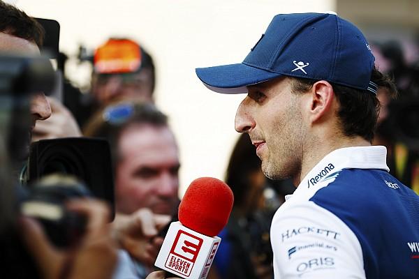 Forma-1 Motorsport.com hírek Kubica: