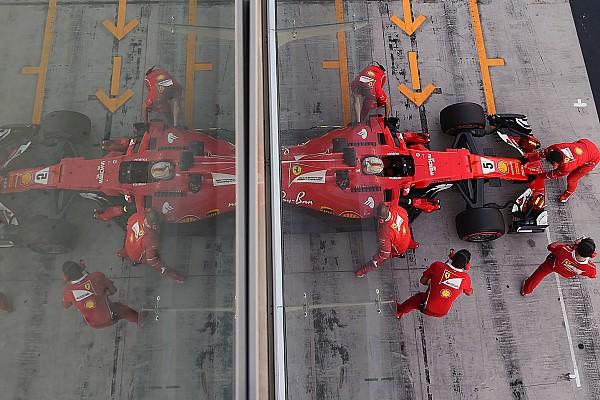 Formel 1 2018: Kalender, Testfahrten, Fahrer, Teams