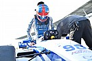Formula E Herta ikuti tes rookie Formula E di Marrakesh dengan Andretti