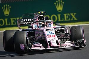 Fórmula 1 Noticias Celis probará este martes con Pirelli en México