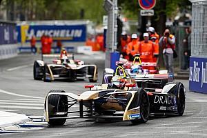 Formula E Son dakika Lotterer, şampiyonluk savaşında Vergne'e yardım edecek