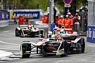Lotterer will support Vergne's Formula E title bid