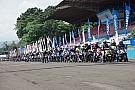 Other bike Komunitas motor ramaikan Yamaha Sunday Race