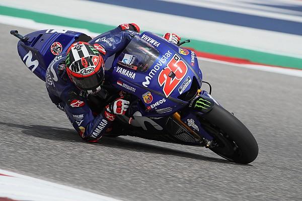 MotoGP Son dakika Marquez, Austin'de Vinales tehlikesinin farkında
