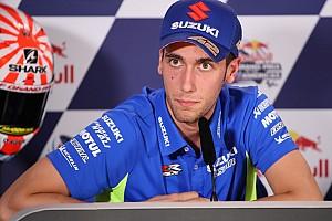 MotoGP Preview Kembali ke Austin, Rins ingin hapus kenangan 2017