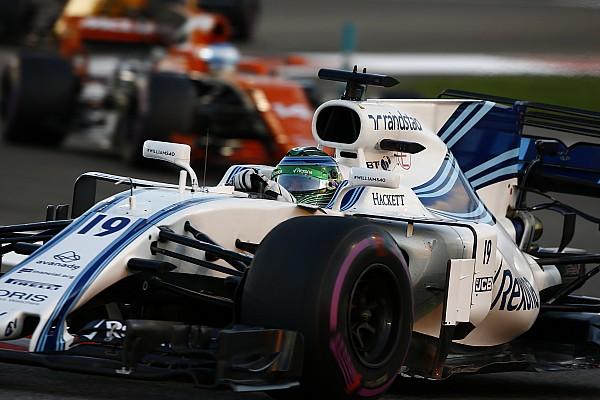 A Williams tart a 2018-as McLarentől