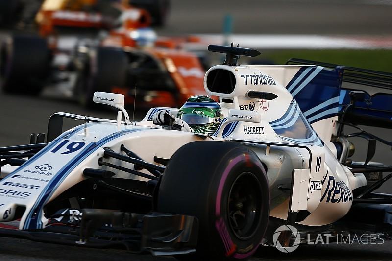 Williams debe ser audaz al reemplazar a Massa, asegura Wolff