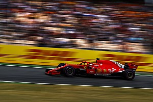 Live: Follow the German Grand Prix as it happens