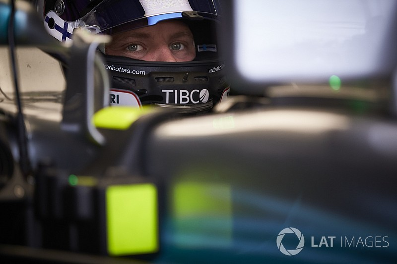 La obsesión de Bottas por Hamilton afectó su estilo de manejo
