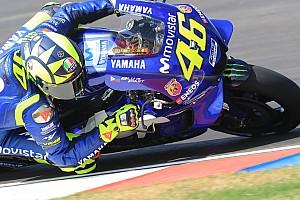 MotoGP News Rossi warnt: