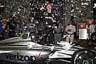 IndyCar Ньюгарден вырвал победу у Уикенса в Финиксе на последних кругах