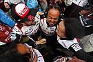 ル・マン9回制覇のクリステンセン、トヨタ初優勝に賛辞