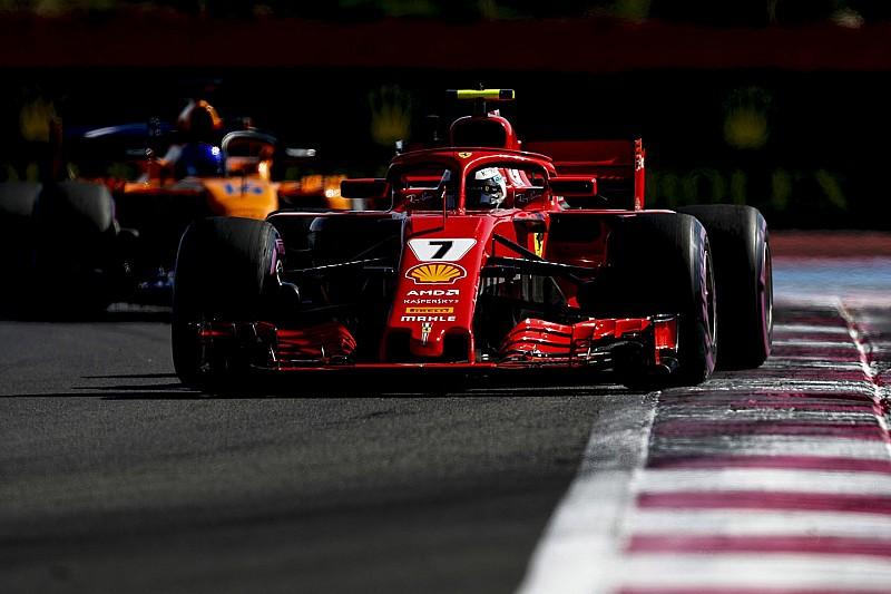 Ferrari ve Haas, gece çalışma yasağını deldi