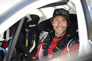 Other rally Breaking news Pastrana to compete in Americas Rallycross at COTA