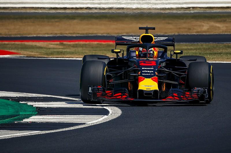 A Red Bull versenyzői alig várják a Német GP-t