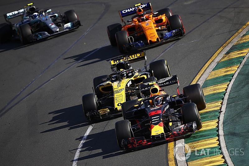FIA, geçişlerin artması için acil toplantı çağrısında bulundu!
