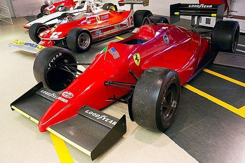 Ferrari confirms IndyCar evaluation project