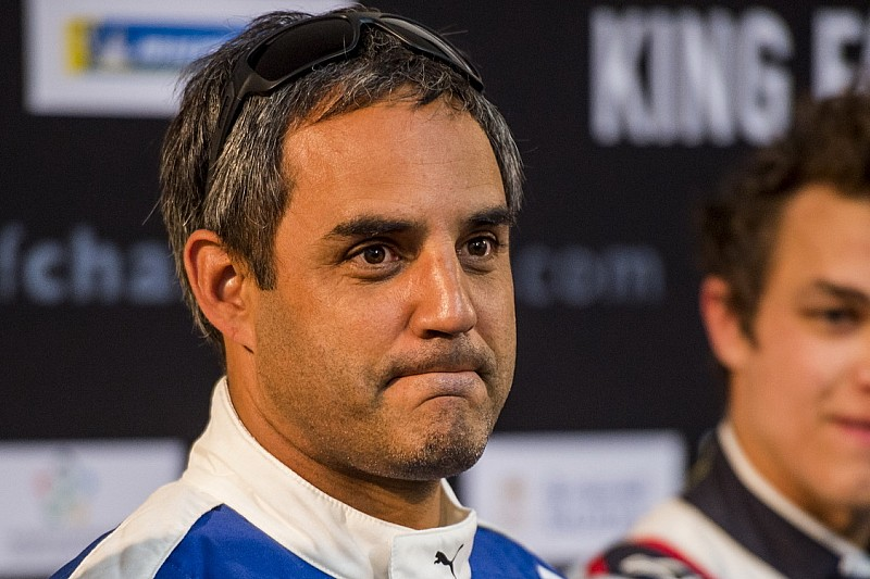 Penske blockt: Montoya 2018 endgültig nicht beim Indy 500