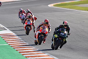 MotoGP News MotoGP-Piloten staunen über enorme Leistungsdichte