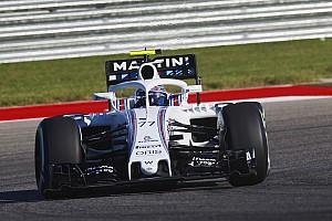 Formula 1 Breaking news Williams: Integrasi Halo akan cukup sulit bagi tim F1