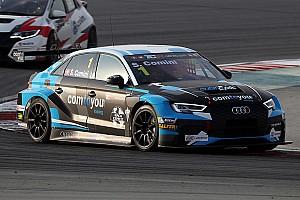 TCR Gara Stefano Comini domina Gara 2 a Dubai
