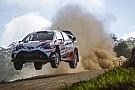 WRC Toyota für Ott Tänak beste Chance auf WRC-Titel 2018
