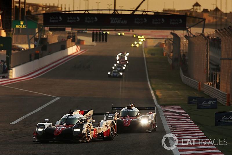 У суперсезоні WEC команда Toyota збереже усіх пілотів LMP1