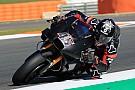 MotoGP Redding expected
