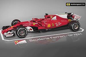 Fórmula 1 Artículo especial Exclusivo: Los cambios aerodinámicos que llevaron a Ferrari al triunfo