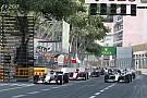 Monaco'nun dar caddelerindeki düelloyu Pala kazandı