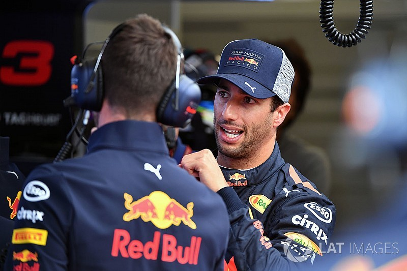 Ricciardo: I should've raised qualifying worry sooner